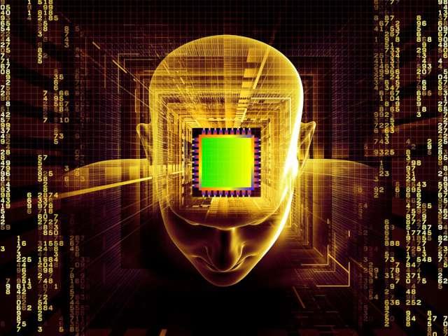 2030 yılına kadar nanorobotlar beynimize takılabilecek.
