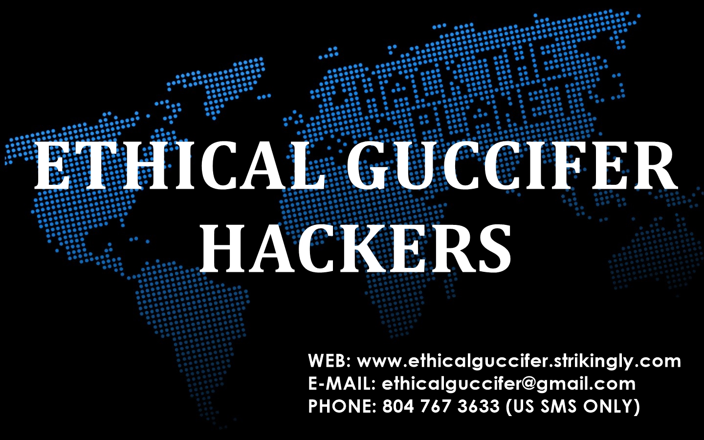i'm guessing with confidence that this is the best ethical hacker right now